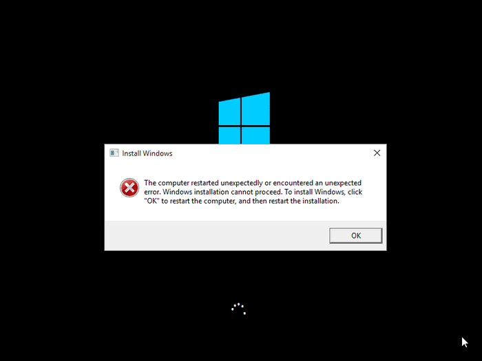 8 Tips to Fix Windows error 0x1ea5 on Windows 8.1/NT Workstation ...